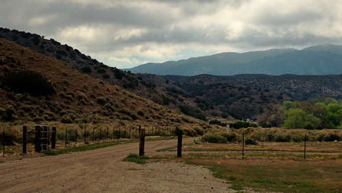 Rancho La Liebre 01