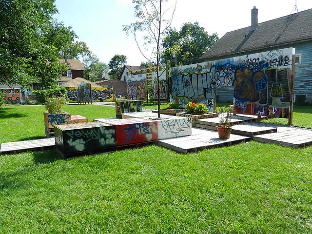gardens 866