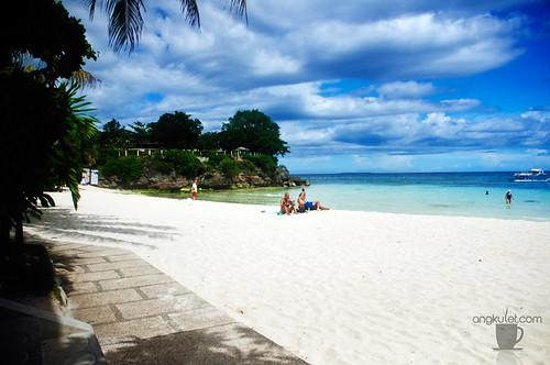 Alona Beach, Panglao Island, Bohol