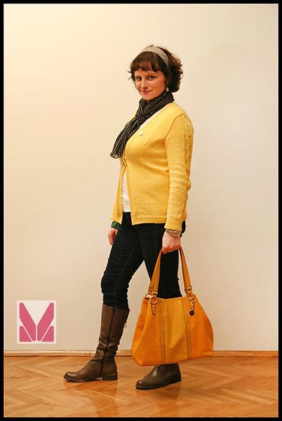 yellow one 1