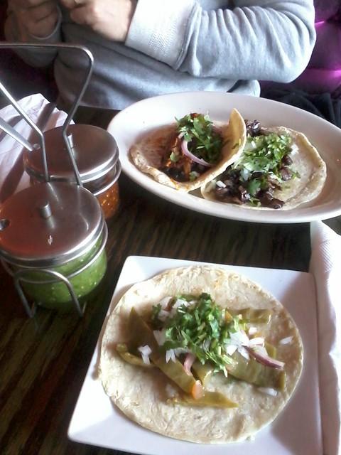 Best Taco Tour Through Manhattan
