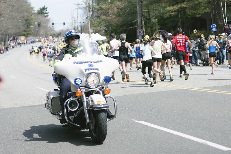Boston- Boston Marathon 2013
