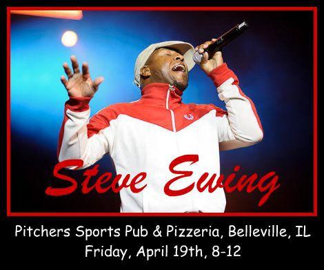 Steve Ewing 4-19-13