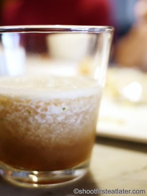 frozen tarragon tea P80
