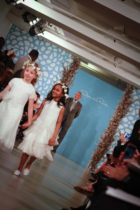 Oscar de la Renta Bridal 2014 - 268