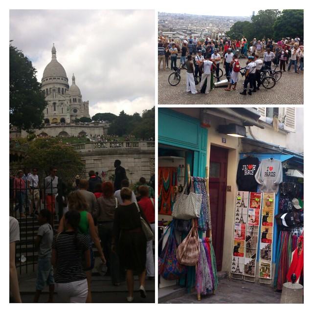 Sagrada Familia, París