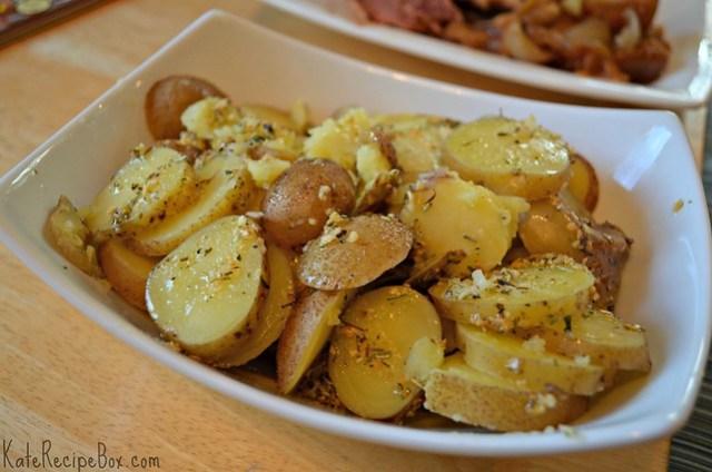 GarlicRosemaryPotatoes