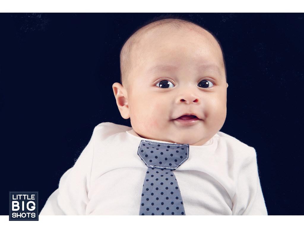 Introducing Zafri   Baby Studio Portraiture