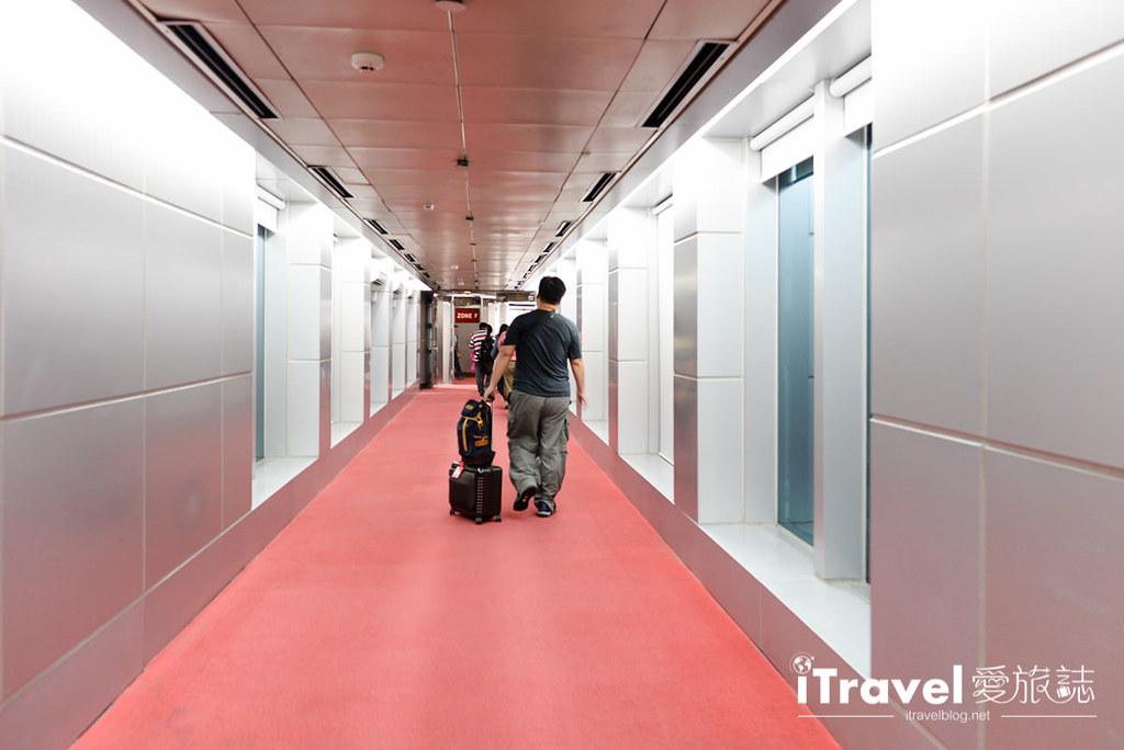 阿联酋航空 Emirates (5)
