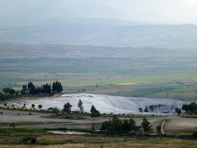 Turquie - jour 12 - De Kas à Pamukkale - 183 - Martyrium de l'apôtre Philippe