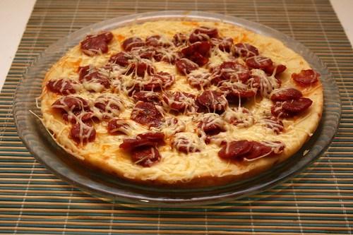 219. Pizza da Nigella