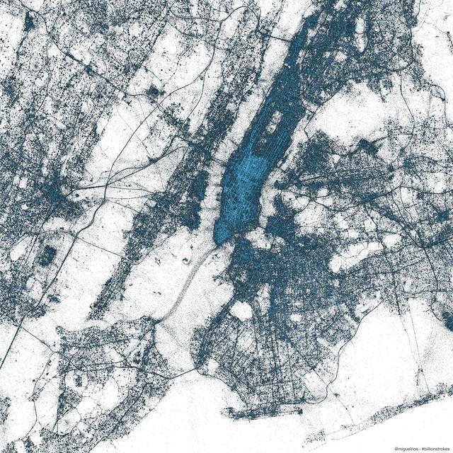 Visualization: New York City