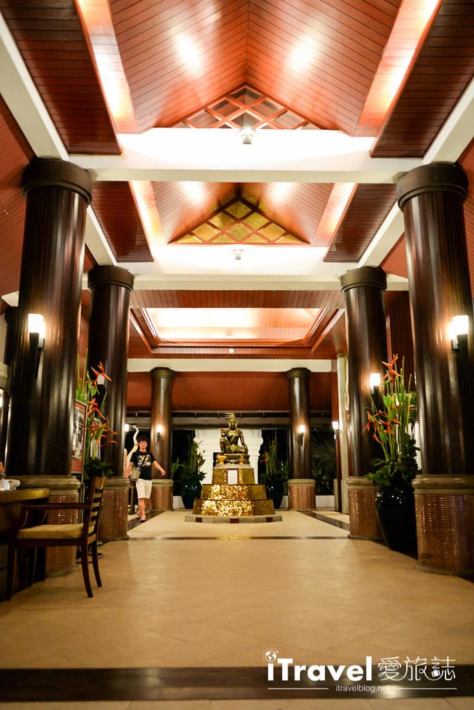 苏美岛自助餐厅 Kandaburi Resort Buffet dinner 29