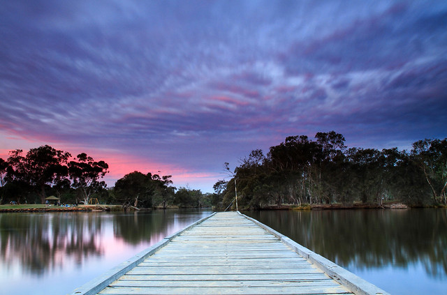 The Point Reserve, Swan River, Bassendean