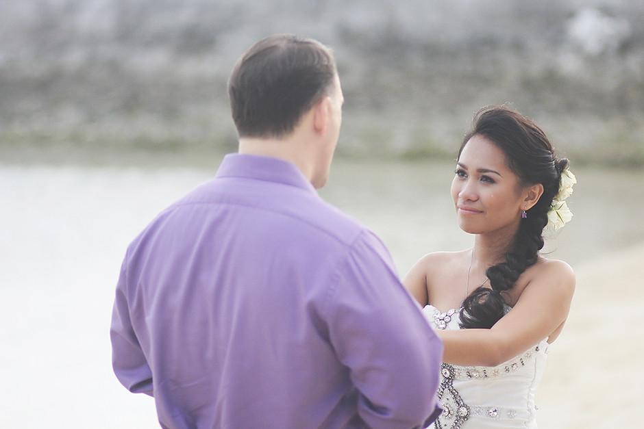 Costabella Beach Resort Wedding, Cebu Wedding Photographer