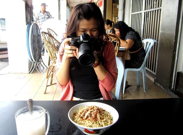 Annant in Sibu
