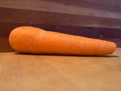 Carrot! Live Below The Line