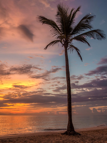 Sunrise, Punta Cana, Dominican Republic