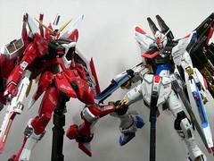 ColdFire Gundam's Gunpla Collection (71)