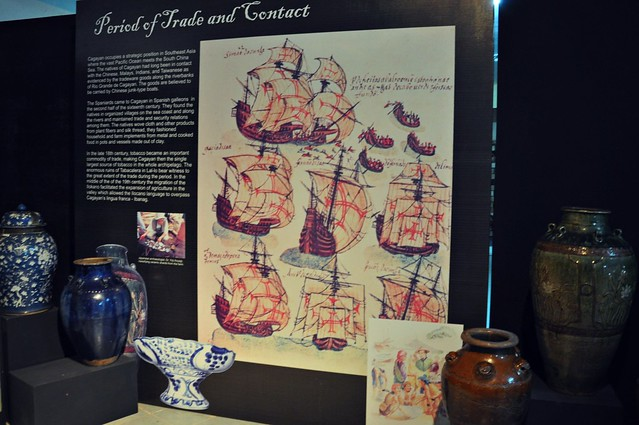 Cagayan Museum and Historical Research Center: The Galleon Trade