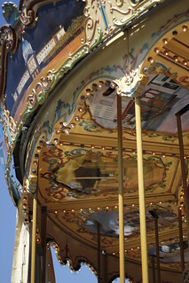 Pier 39 Carousel 1