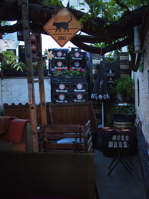 The Kulminator Bar in Antwerpen-3