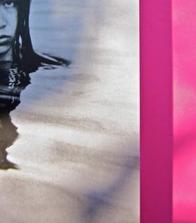 Yukio Mishima, La decomposizione dell'angelo. Feltrinelli 2012. Art director: Cristiano Guerri. In cop.: ©Araki. Copertina (part.), 3