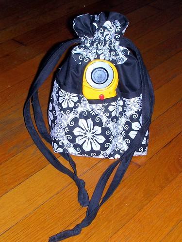 Black bag 2