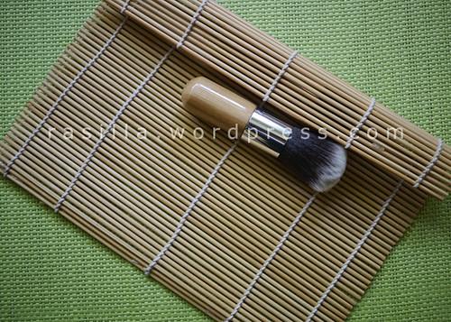 Curry's Brush Idea~