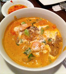 Mussamun Curry with Beef at Sister Kitchen in Grover Beach