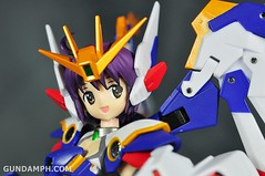 Armor Girls Project MS Girl Wing Gundam (EW Version) Review Unboxing (98)
