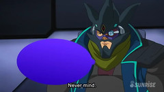 Gundam AGE 3 Episode 34 The Space Pirates Bisidian Youtube Gundam PH 0003