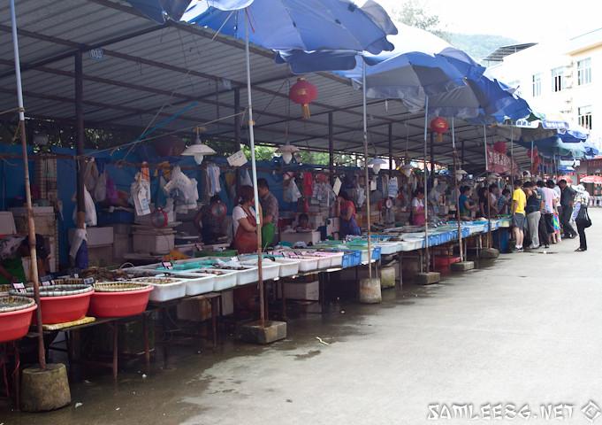 2012.06.21 Wanchai Seafood Street @ Zhuhai-2