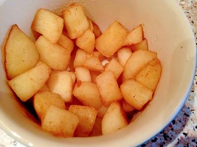 crumbleapples