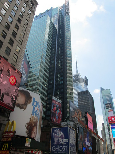 Times Square, NYC. Nueva York