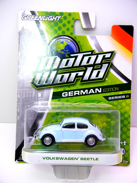 greenlight motor world volkswagen beetle aqua (1)