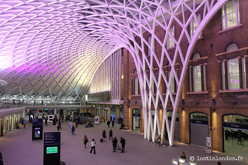 king cross london