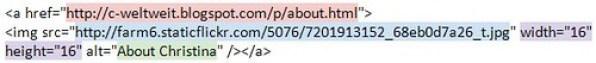 CodeVerlinkung_Beispiel