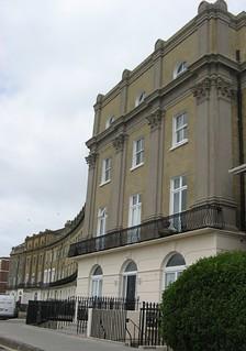 Norfolk Crescent