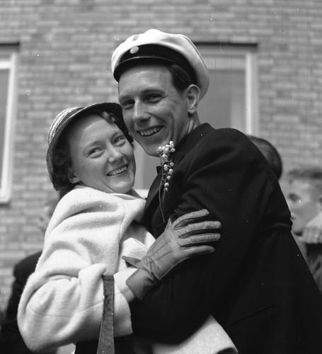 Studentexamen, 1951