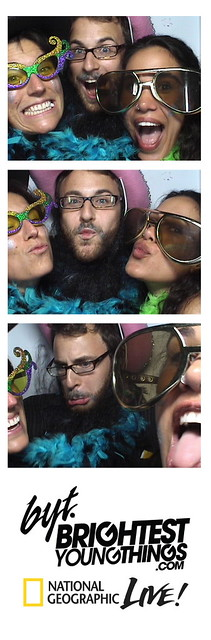 Poshbooth131
