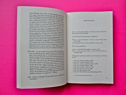 Oscar Wilde, Il ritratto di Dorian Gray.,BUR 2012. Art Director: Francesca Leoneschi / theWorldofDOT; imm. di cop.: @Kimi Recar. Pag. 34-35 (part.), 1