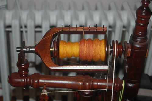spinning 009