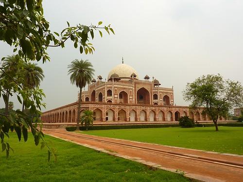 Delhi, India 2012