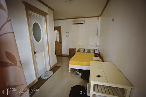 Nine West Ville Room