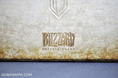 Diablo 3 Collector's Edition Unboxing Content Review Pictures GundamPH (4)