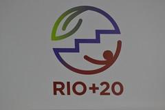 Side event Rio +20, Rio de Janeiro