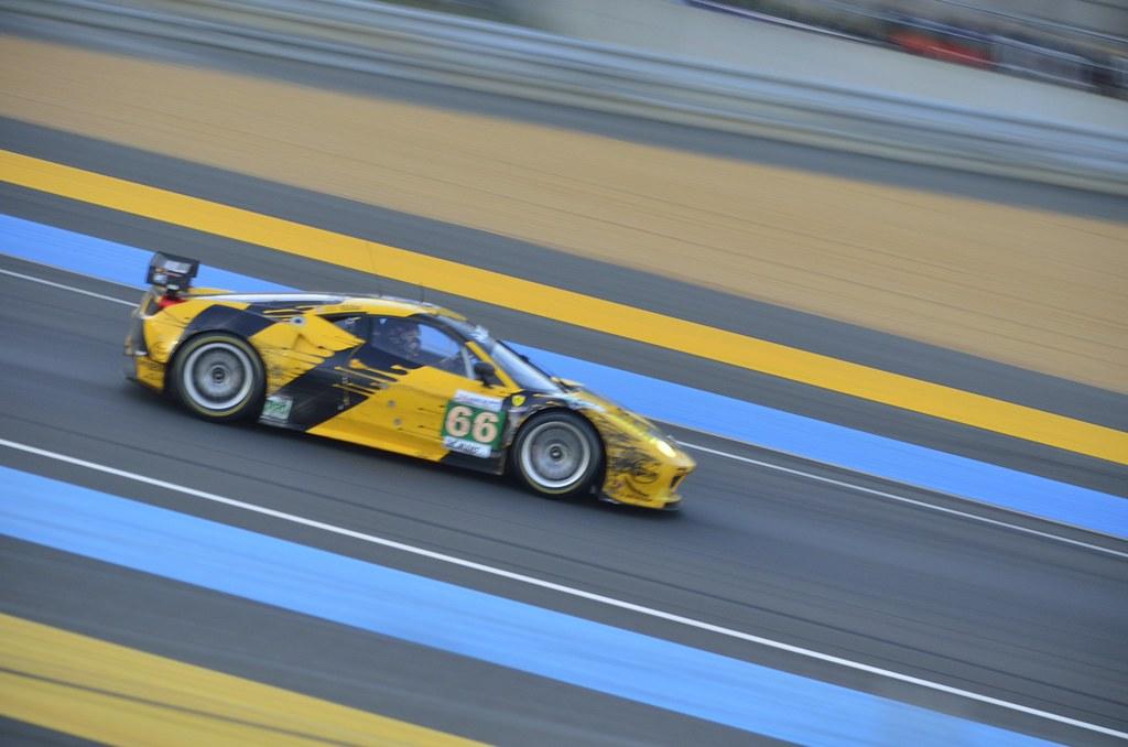 JMW Motorsports