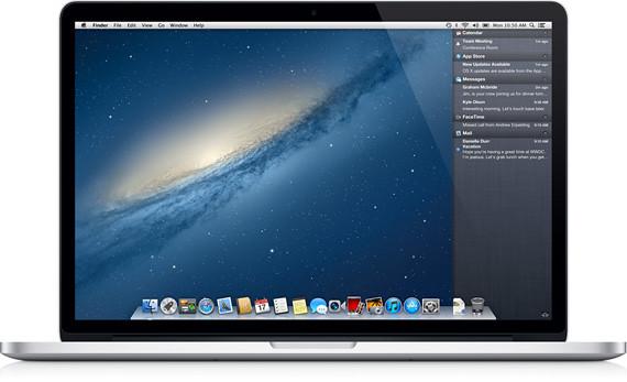 OS X Mountain Lion Golden Master ya está aquí