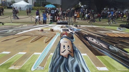 lego-3d-streetart-comic-con